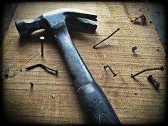 Holzhammermethode